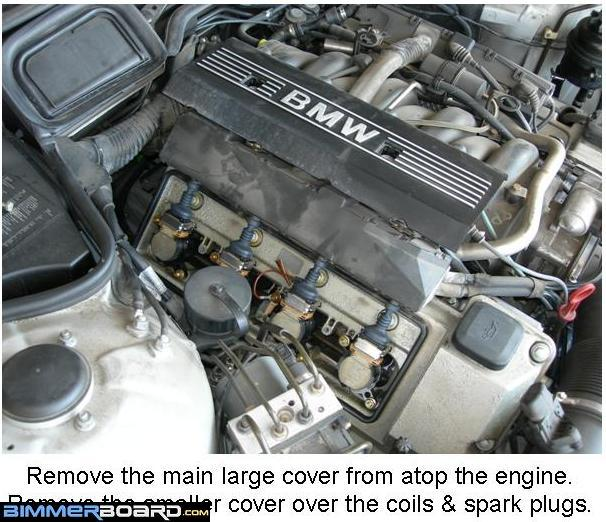 Valve Cover Gasket Replacement Procedure (long) (No 56k!)