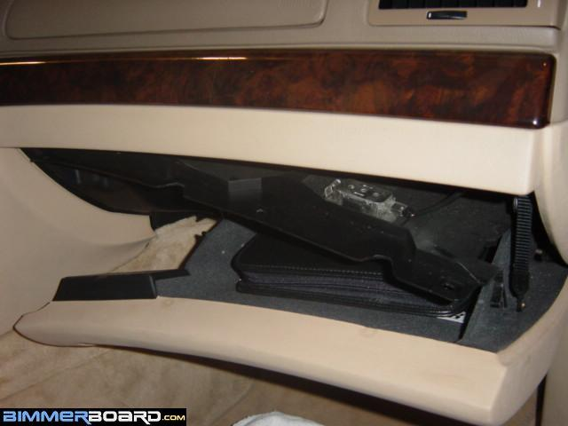 How to remove the glovebox trim and center console do not try to remove the wood trim on its own first youll break it sciox Choice Image