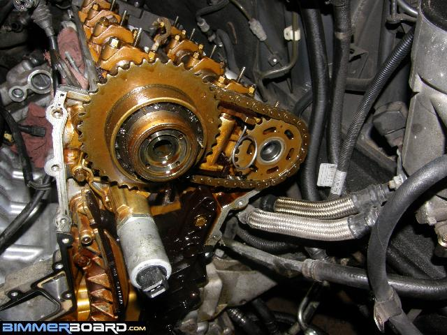 DIY: Timing Chain Guide & Timing Chain Replacement