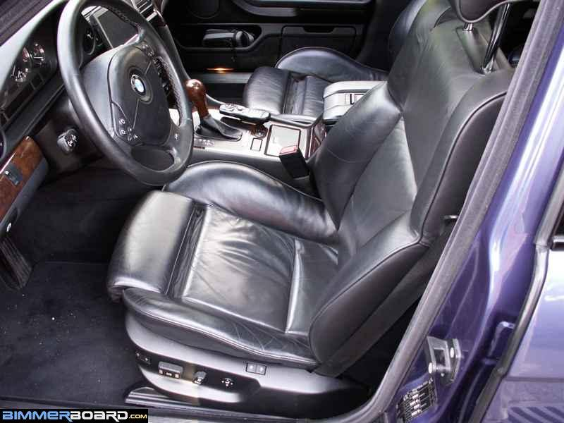 Sport Comfort Seats Aka Contour Seats These Are Realy Awsome I Want Them