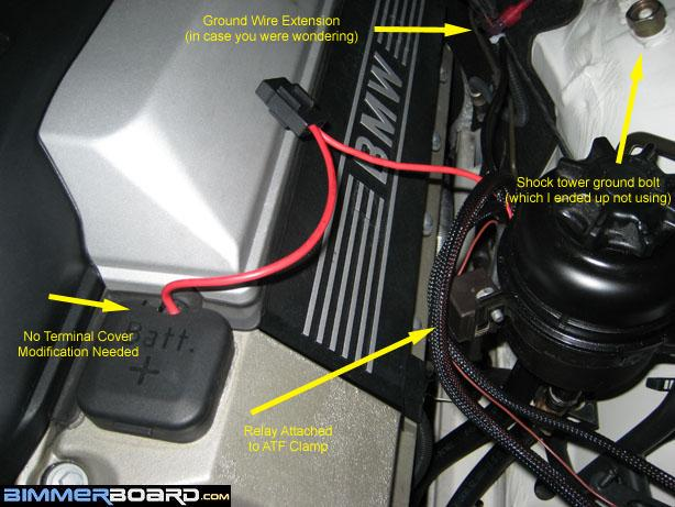 Umnitza Predator AE Wiring Options Catalogued (LONG)