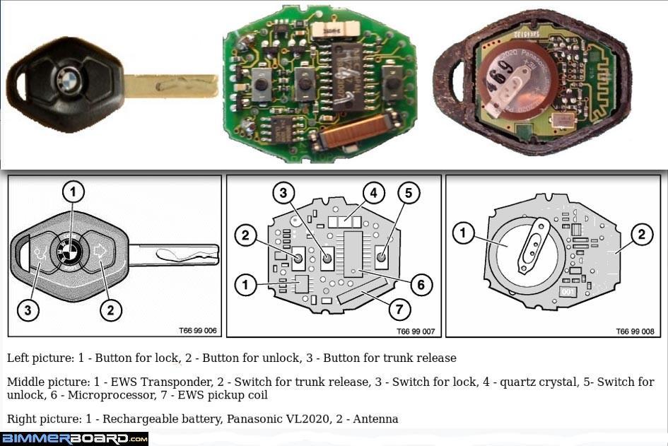 Amazing 2003 E39 Diamond Key Charging Bimmerfest Bmw Forums Wiring 101 Orsalhahutechinfo