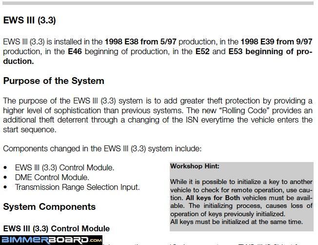 X5 immobilized/crank but won't start/low battery voltage