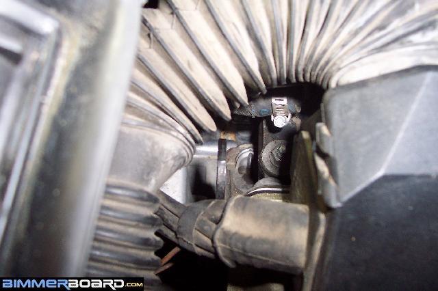 BMW E38 Club - BMW 740i 09/1995 замена прокладок клапанных крышек, прокладок коллектора и сапуна, чистка дросселя и датчика ХХ