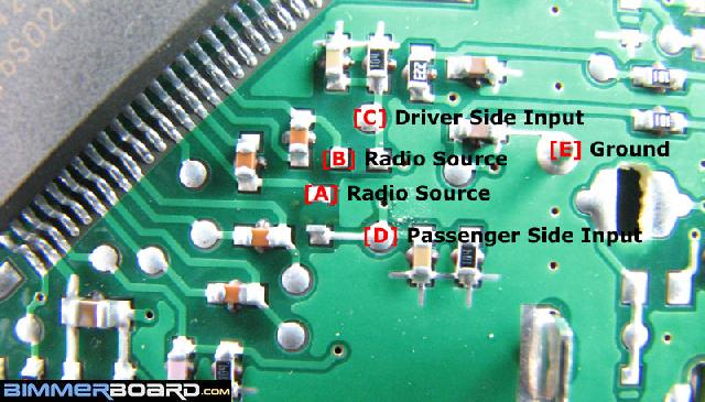 AM / FM Tuner Modification for iPhone use